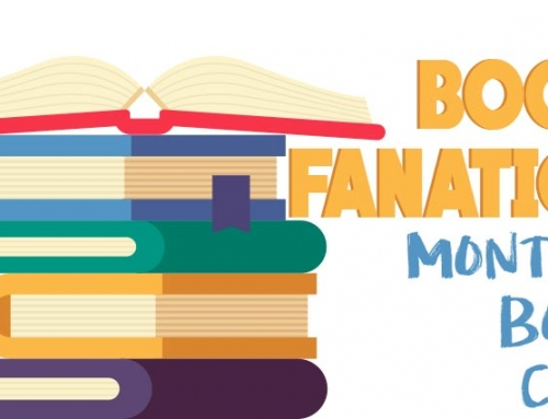 Book Fanatics Book Club Titles Announced: May – August