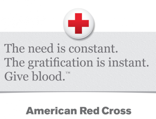 Save a Life: American Red Cross Blood Drive