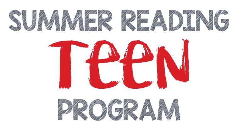 Think, Library teen summer reading program consider