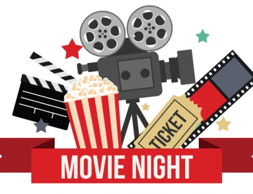 August Movie Nights
