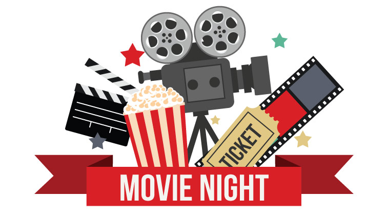 Movie Night Phenix City Russell County Library