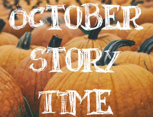 Story Hour Themes for October