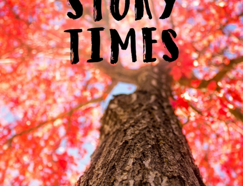 Story Hour Themes for November
