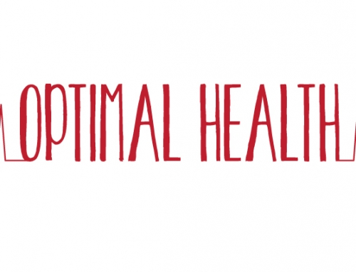 Coming in 2018: Optimal Health Program