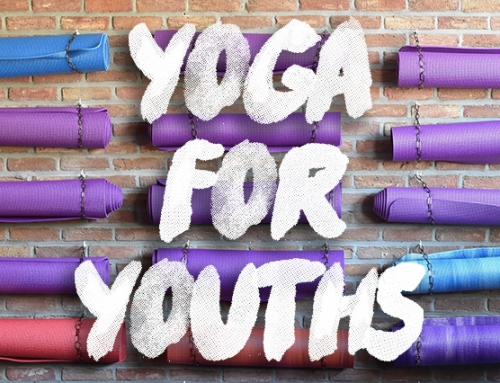 NEW: Yoga for Youths