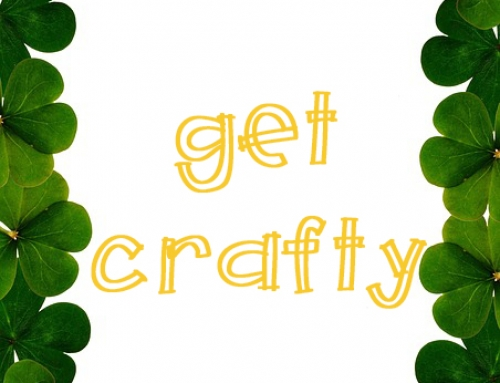 Get Crafty in March!