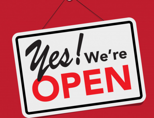 Library Open for Limited Service